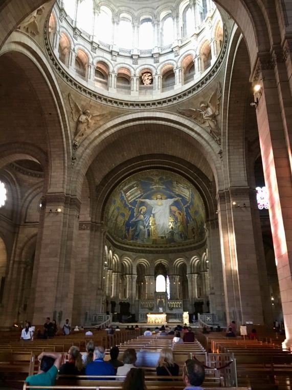 Sacre Couer Basilica