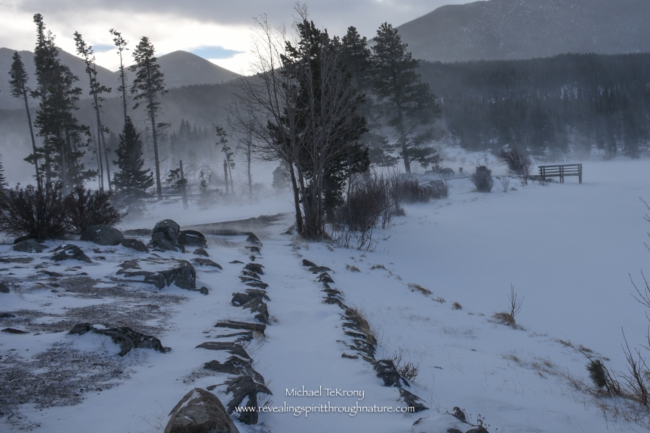 Rocky Mountain National Park 2018-2-3-5
