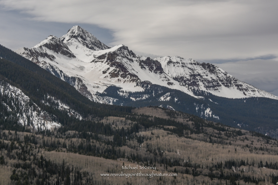 Drive to Telluride 2018-4-16-4