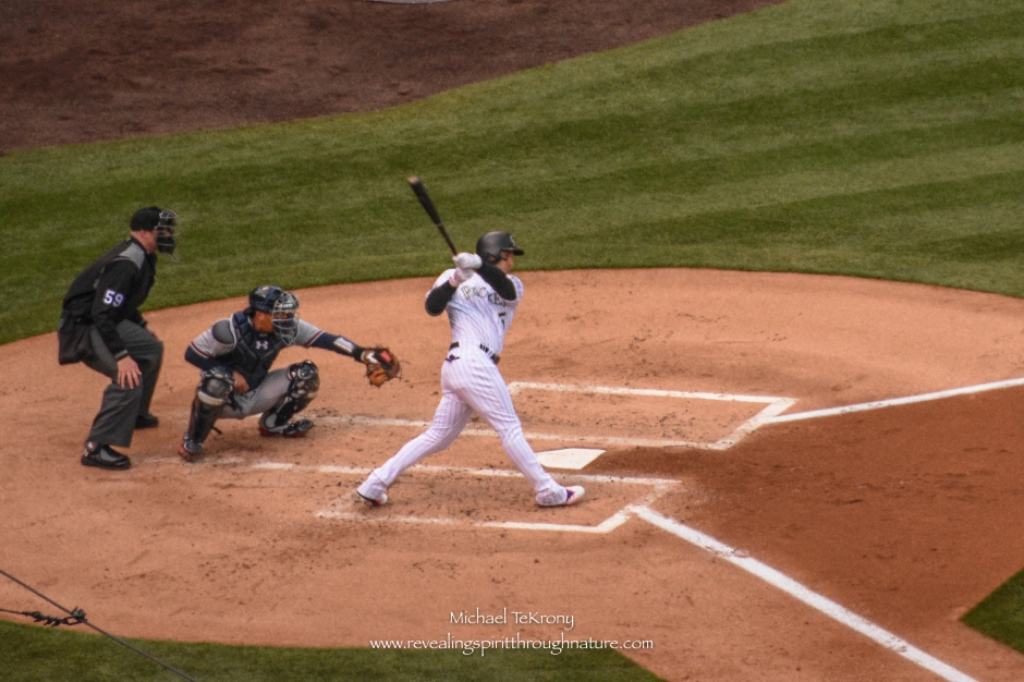 Rockies Baseball 2018-4-6-7
