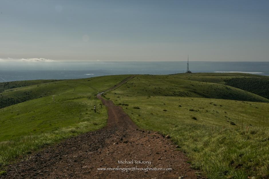 Green Mountain Trail 2018-5-15-2