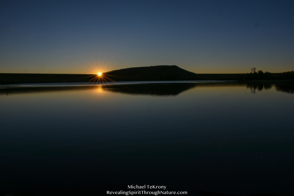 Bear Creek Lake 2018-10-13-2