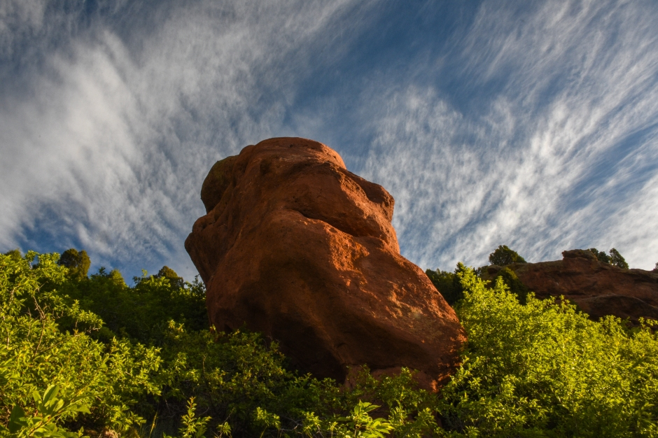 Red Rocks Trail 2019-6-25-7