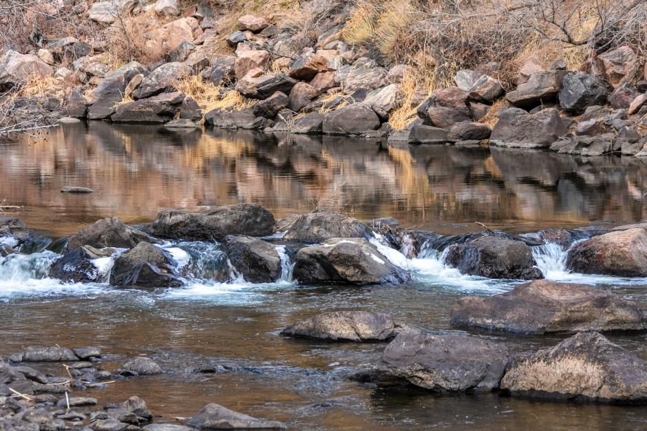 Waterton Canyon 2020-2-1-2